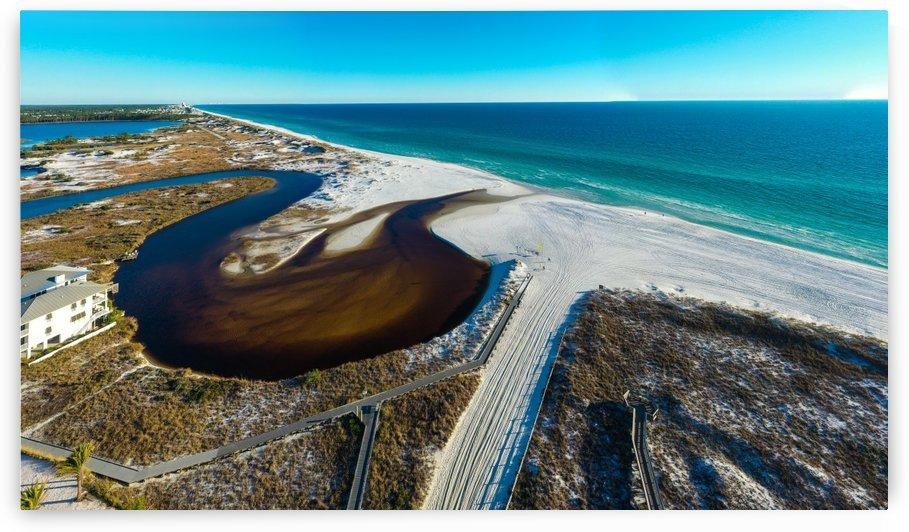 Grayt Dune Lake  by Destin30A Drone