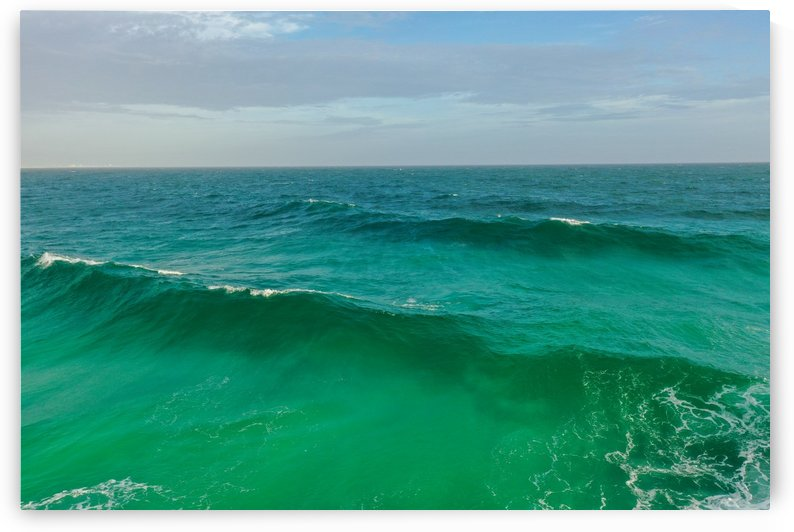 Big Wave by Destin30A Drone