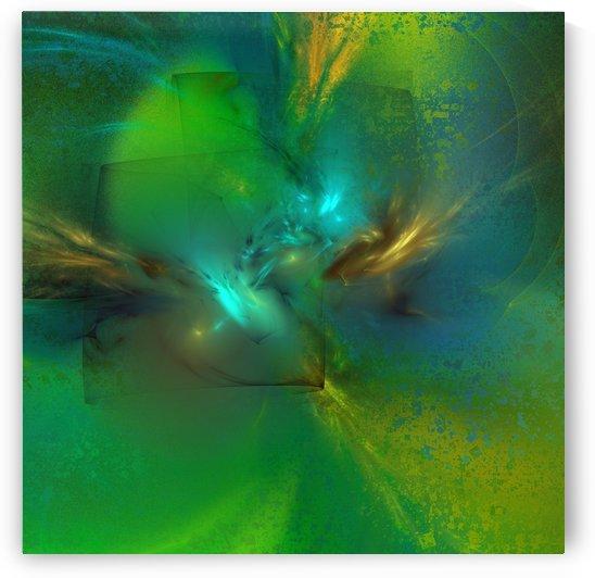Jade by Jean-Francois Dupuis