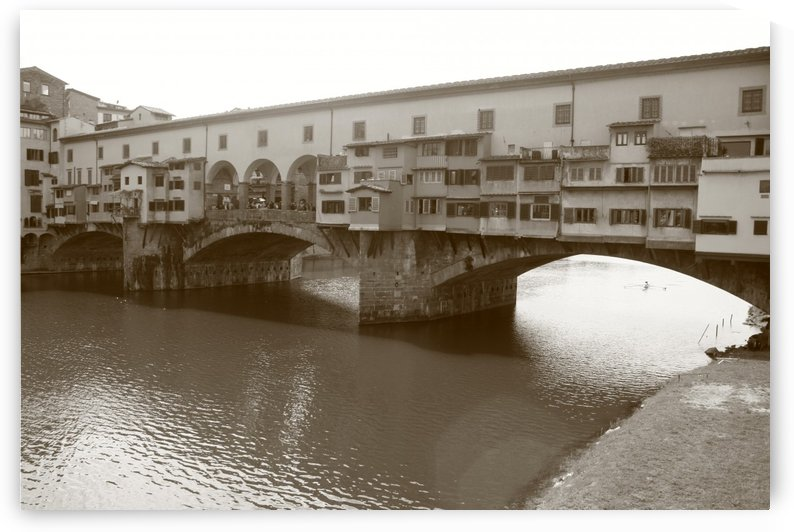 Florence by Locspics