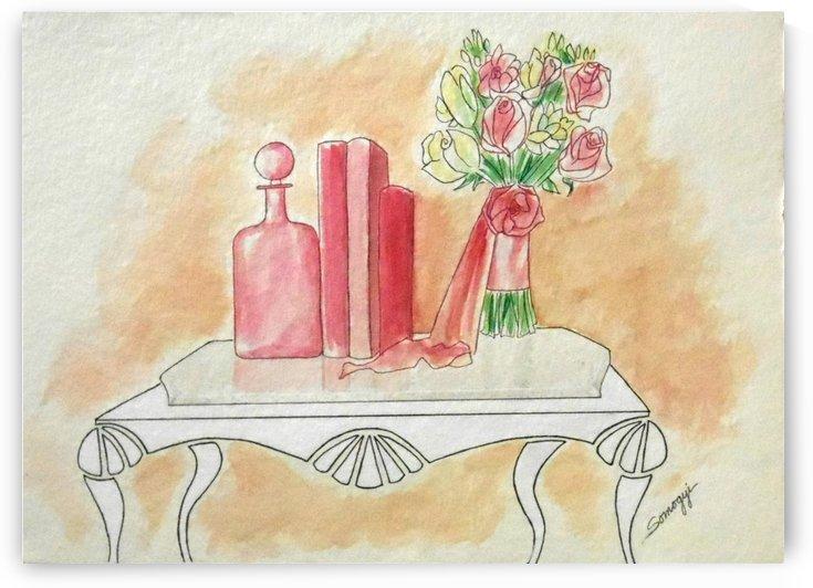 Pretty in Pink by Jayne Somogy
