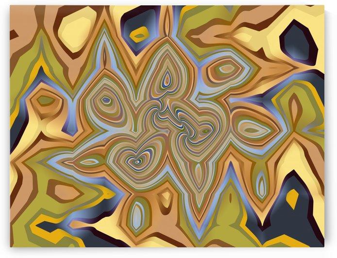 Abstract Pattern#13 by Rizal Ghazali