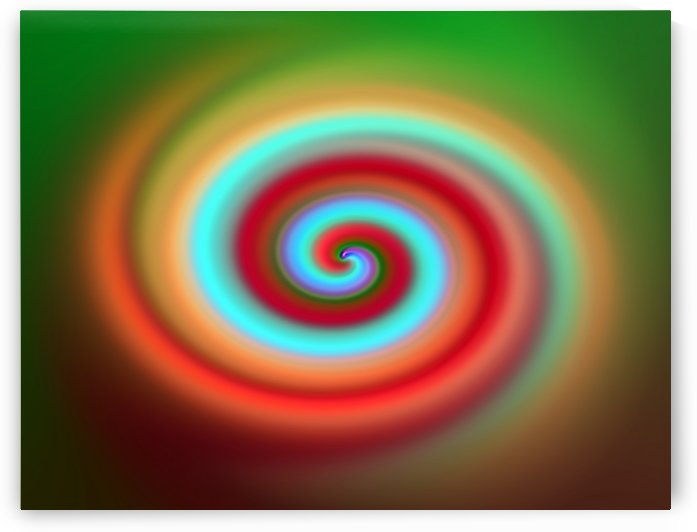 Swirl by Rizal Ghazali