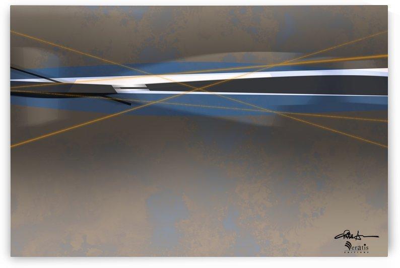 Zest & Zen in Taupe 3x2 by Veratis Editions