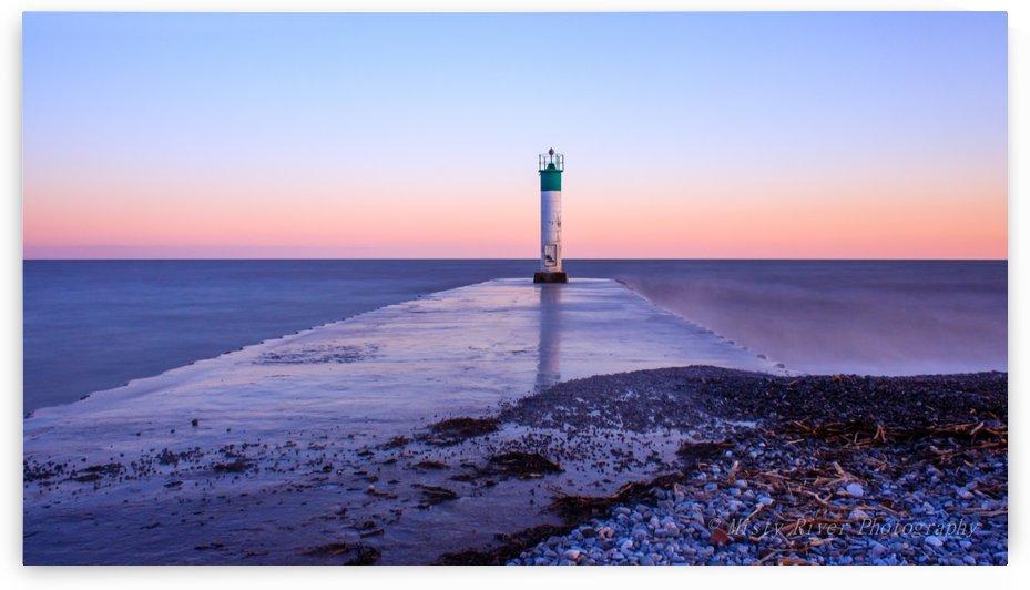Port Bruce by Jeff Vandewyngaerde