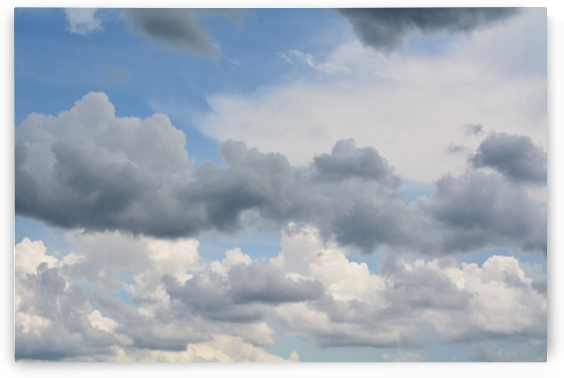 Beautiful Cloud Photography by Katherine Lindsey Photography