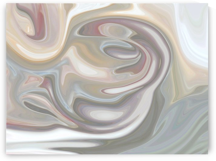 Abstract Art Print by Katherine Lindsey Photography