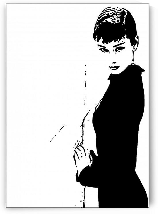 Audrey 1 by Skinuporshutup