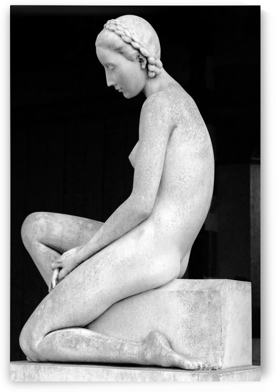 Sadness by Luigi Girola