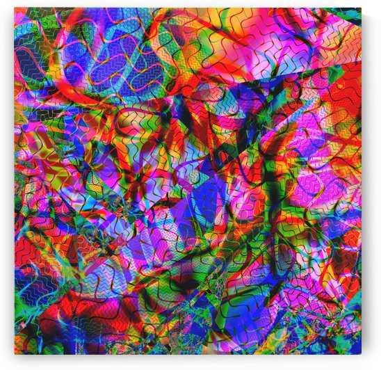 Jazz_Fusion_Series_2 by Egalitarian Art Gallery