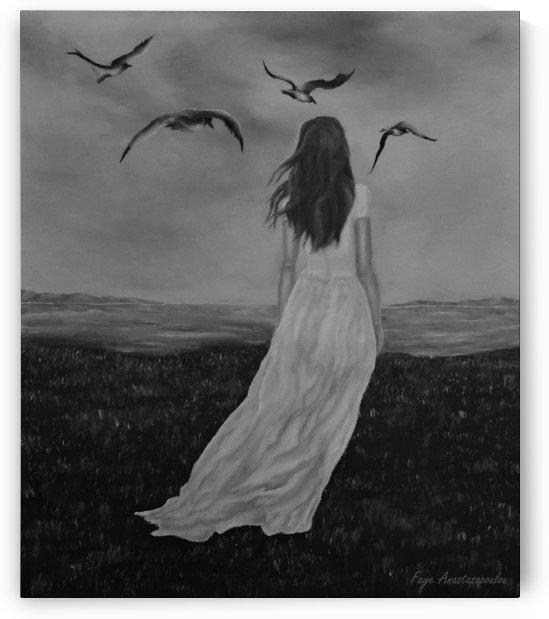 Purity by Faye Anastasopoulou