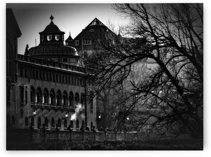 Volksbad by Artwork View - Amazing Photography