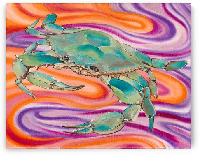 Crab by Cierra Rose Designs