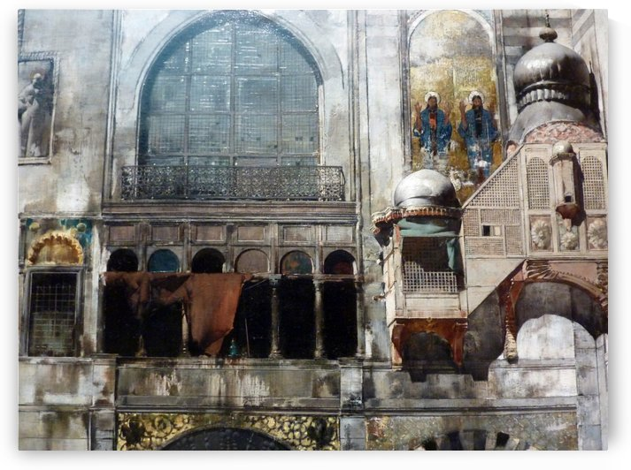 Influences by Alberto Pasini