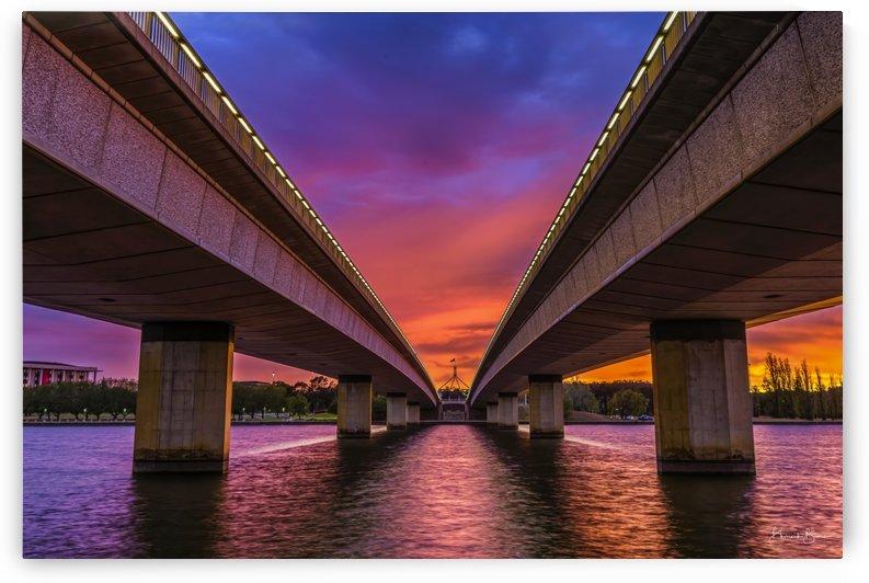 Majestic SUNSET by BBCLICKZ - Bhaumik Bumia Photography
