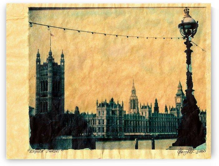 empire sunset by Jon Knight Loruenser