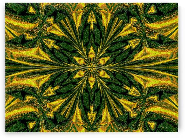 Green Jasmine by Sherrie Larch