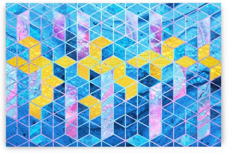 Geometric XXXXXIX by Art Design Works