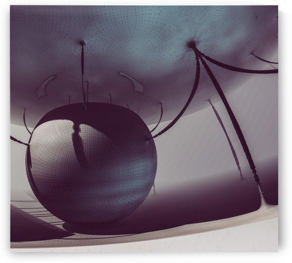 Atomikus by Jean-Francois Dupuis