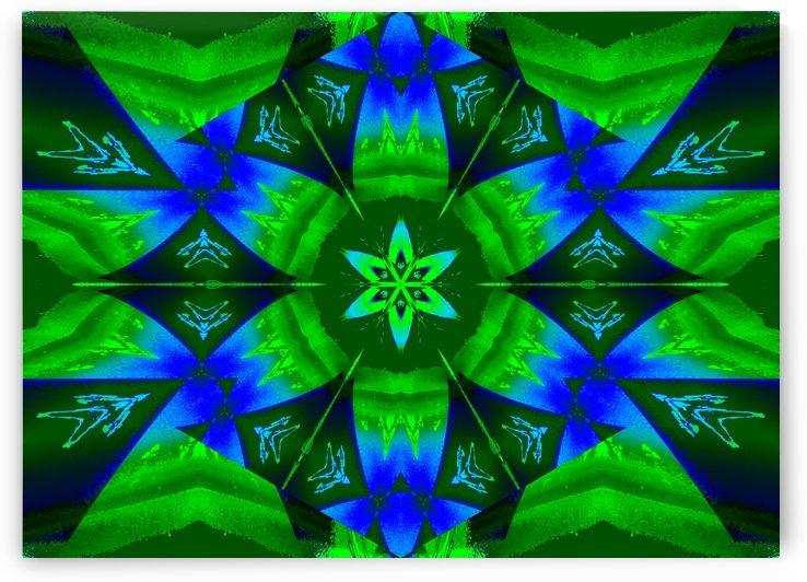 Synergy Jasmine 11 by Sherrie Larch