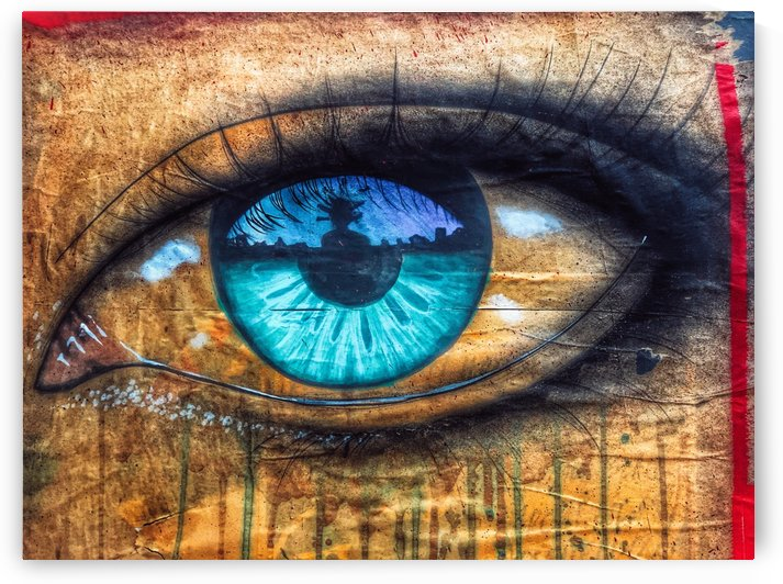 The Straight Eye by UrbanStreetBeats