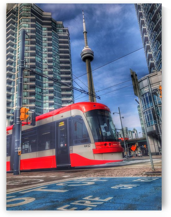 Harbour Front - Toronto by UrbanStreetBeats