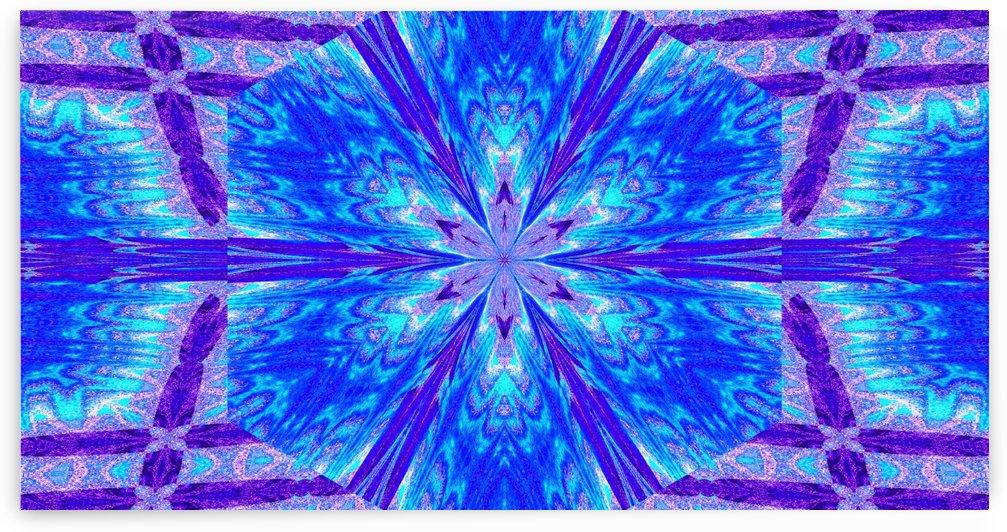 Meadow Bloom 1 by Sherrie Larch