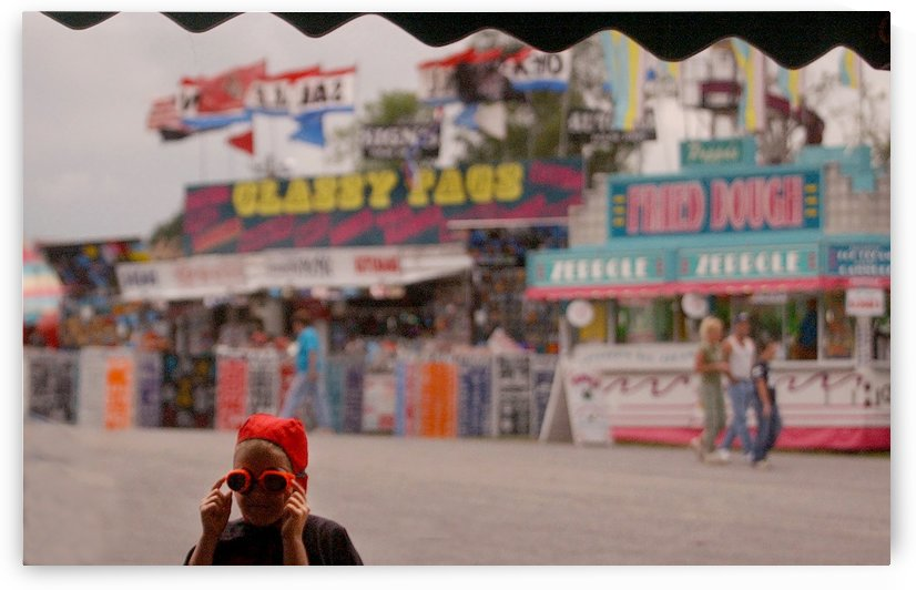 County Fair by Francisco Rey Ordoñez
