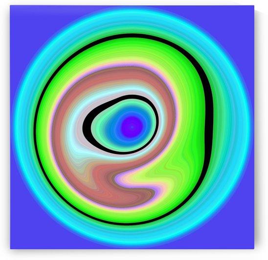 Embryo#3 by Rizal Ghazali