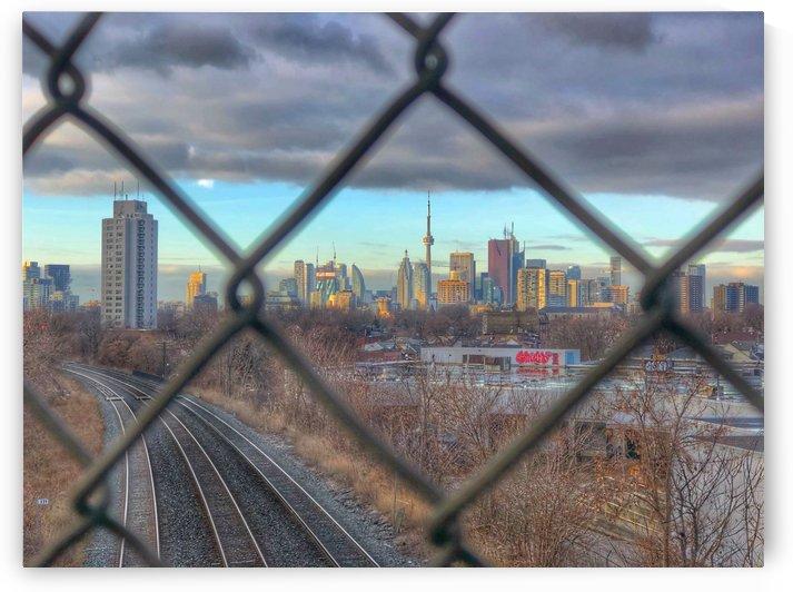 East View - Toronto by UrbanStreetBeats