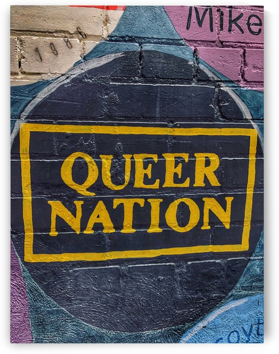 Queer Nation - Toronto by UrbanStreetBeats