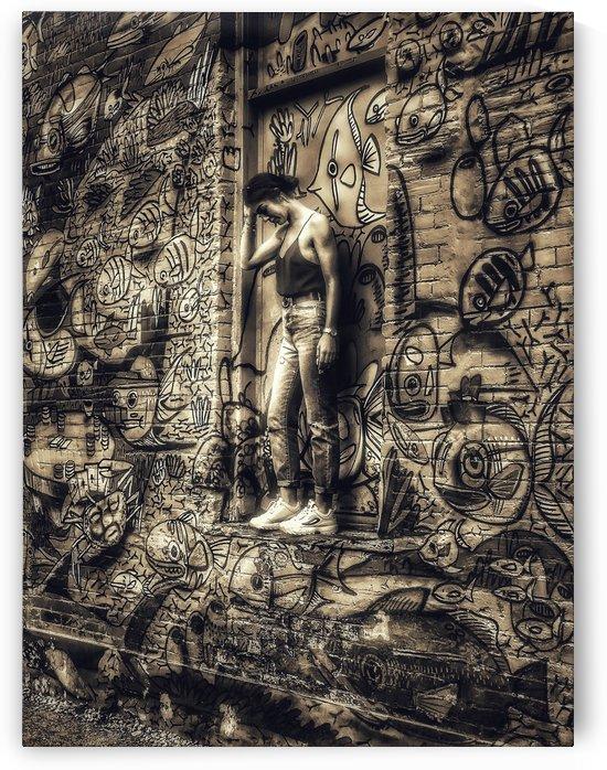 Graffiti Art - Toronto by UrbanStreetBeats