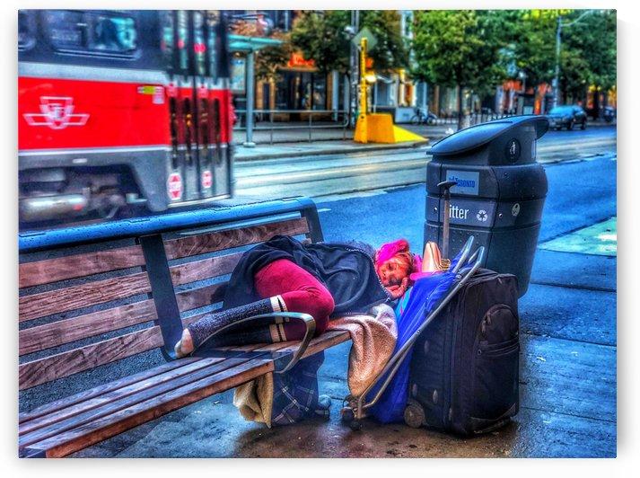 Sleeping Streets by UrbanStreetBeats