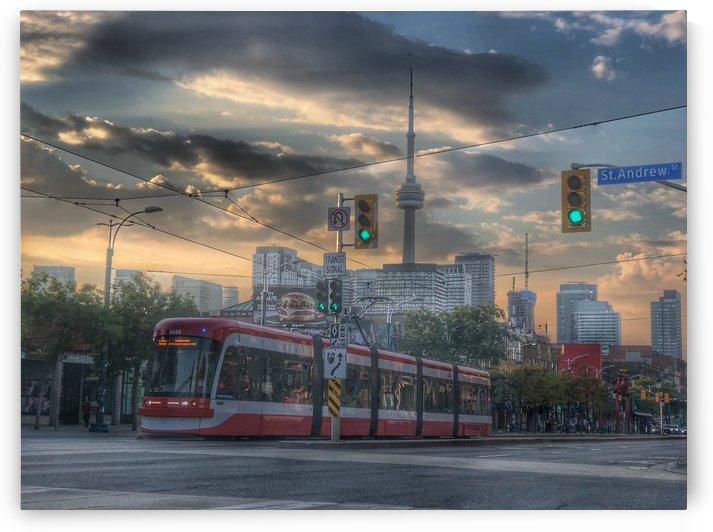 Spadina-Toronto by UrbanStreetBeats