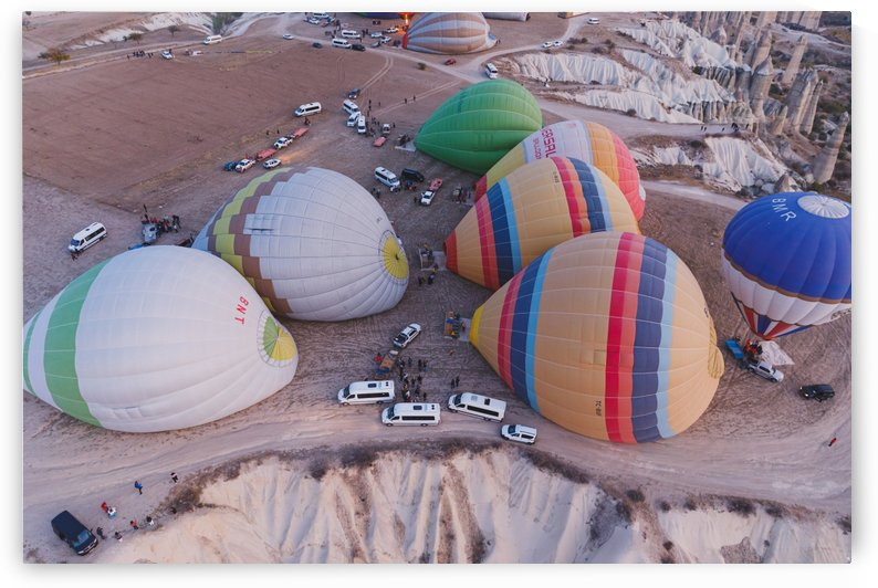 Travel Turkey Cappadocia 2019 22 by Robert Zahra