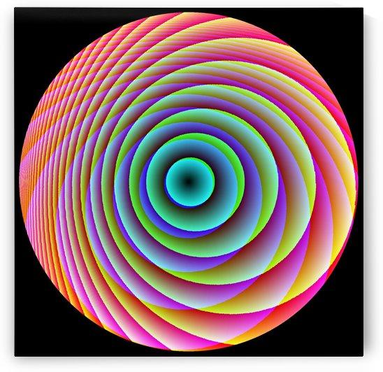 Swirling Fields by JoelKahn