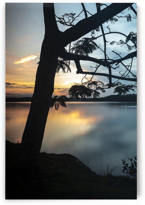 Beautiful Sunset in Ilheus - Brazil by Carol Assis