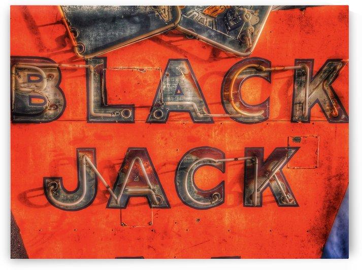 Black Jack by UrbanStreetBeats