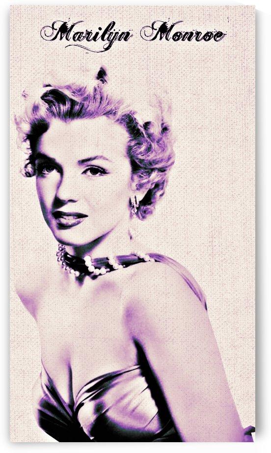 Marilyn 11 by Ivan Venerucci Italian Style