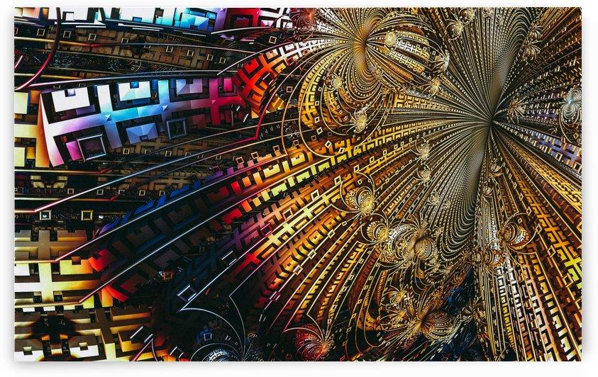 Valerian dream by Jean-Francois Dupuis