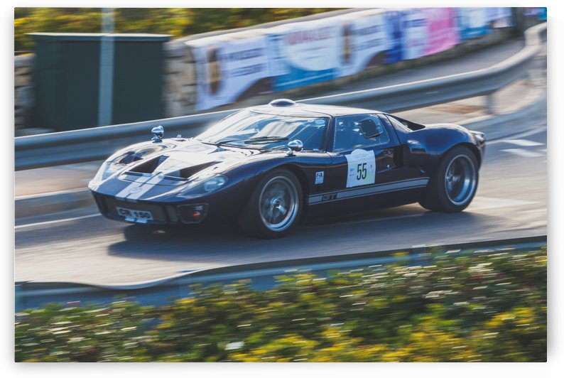 Grand Prix Imdina 25 by Robert Zahra