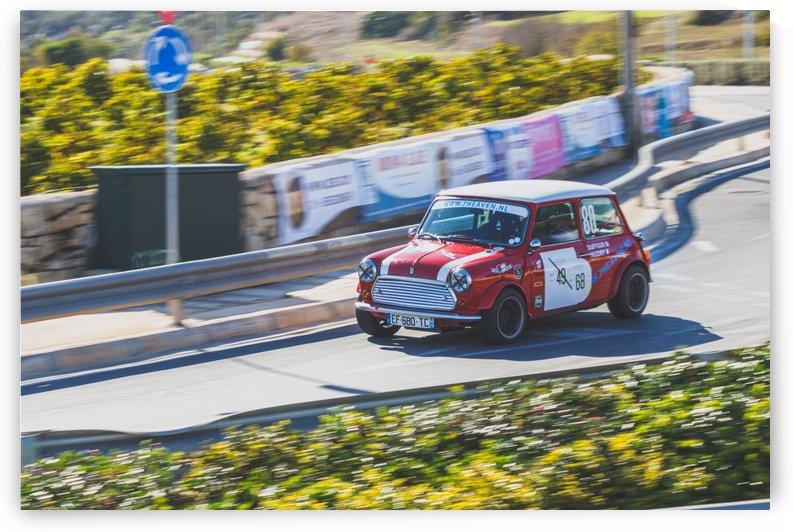Grand Prix Imdina 11 by Robert Zahra