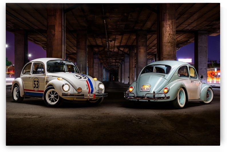 VW Beetle S1 by Telly Goumas