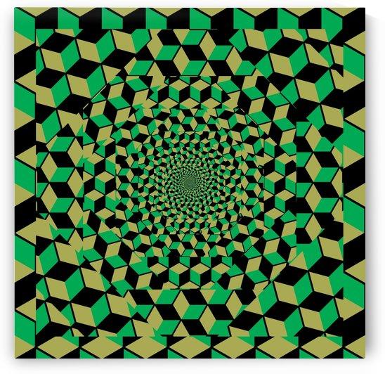 Infinity blocks by Spangler@rt