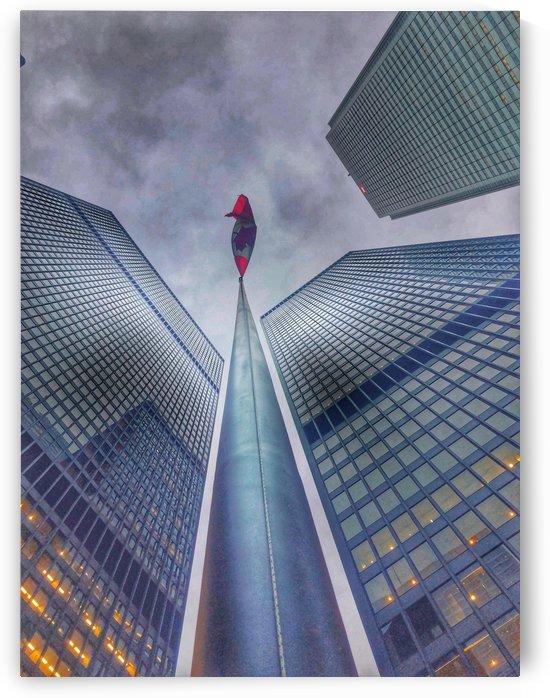 Financial District - Toronto by UrbanStreetBeats