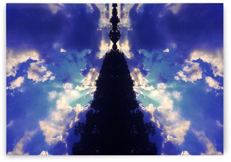 Nube 17 by Carlos Manzcera