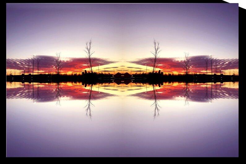 Sky 5 by Carlos Manzcera