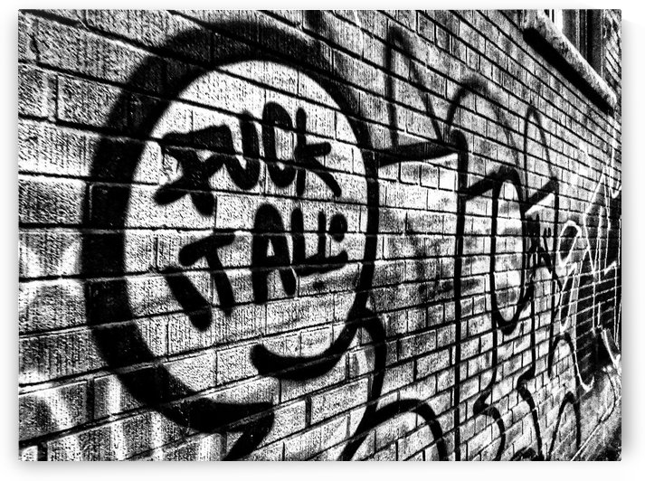 Fuck it all  by UrbanStreetBeats