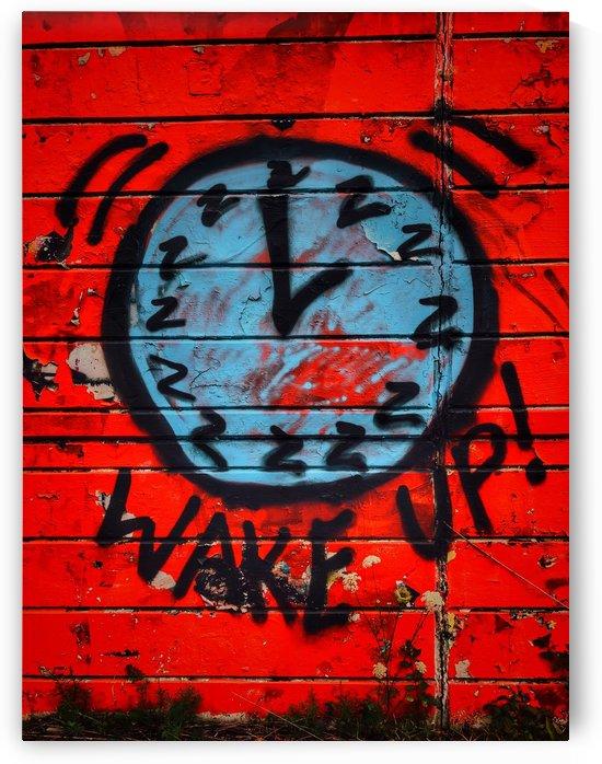 Wake Up by UrbanStreetBeats