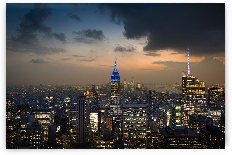 new york usa america manhattan nyc by Shamudy